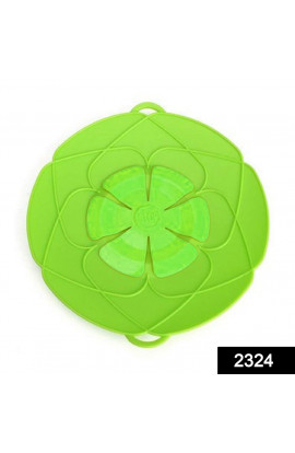 Multifunctional Silicone Lid Cover for Pots and Pans (2324)