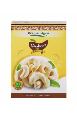 Cashew Special 250g Box (Pack of 4)