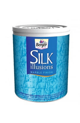 Berger Silk Illusions Marble Finish 1 LTR