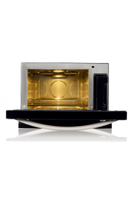 KRAFT ITALY STEAM OVEN COMES WITH STEAM TECHNOLOGY(TABLE TOP)