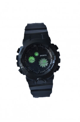 Digital Multi Functional Latest & Stylish Sports Watch for Girls and Boys (44047)