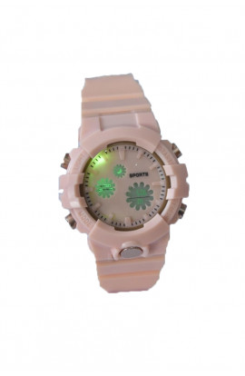 Digital Multi-Functional Latest & Stylish Sports Watch for Girls and Boys (44049)