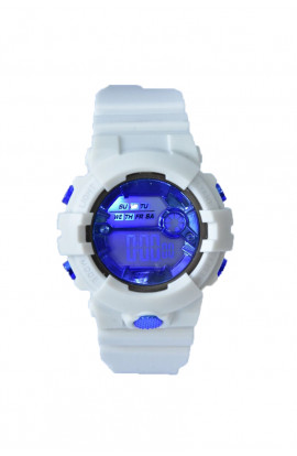Digital Multi Functional Latest & Stylish Sports Watch for Girls and Boys (44052)