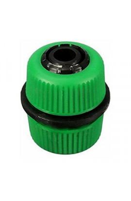 """Garder Water Hose Connector Pipe Joining (3/4"""" )"""