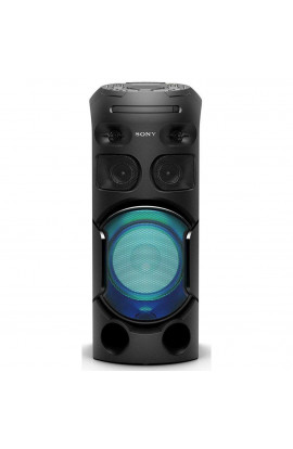 Sony MHC-V41D High Power Portable Party System with Gesture Control (Black)
